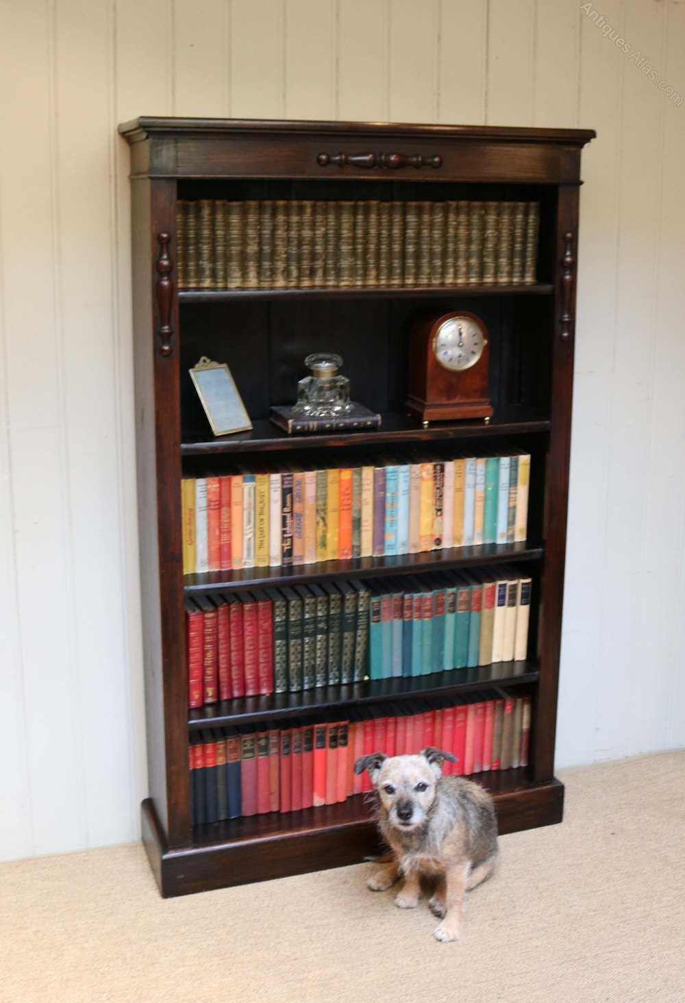 Bookcase 22 Inches Wide