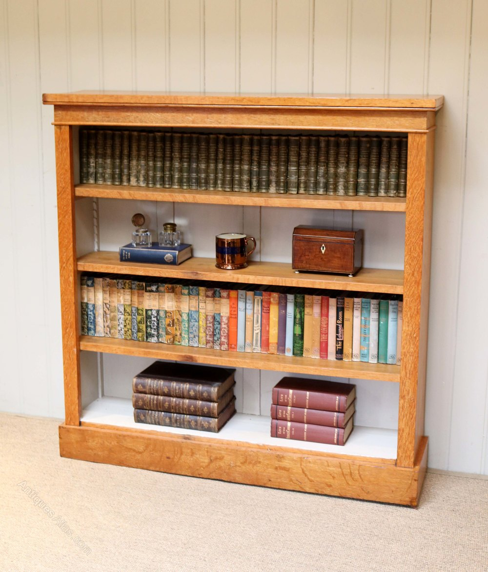 Bookcase Wide 40 Inches