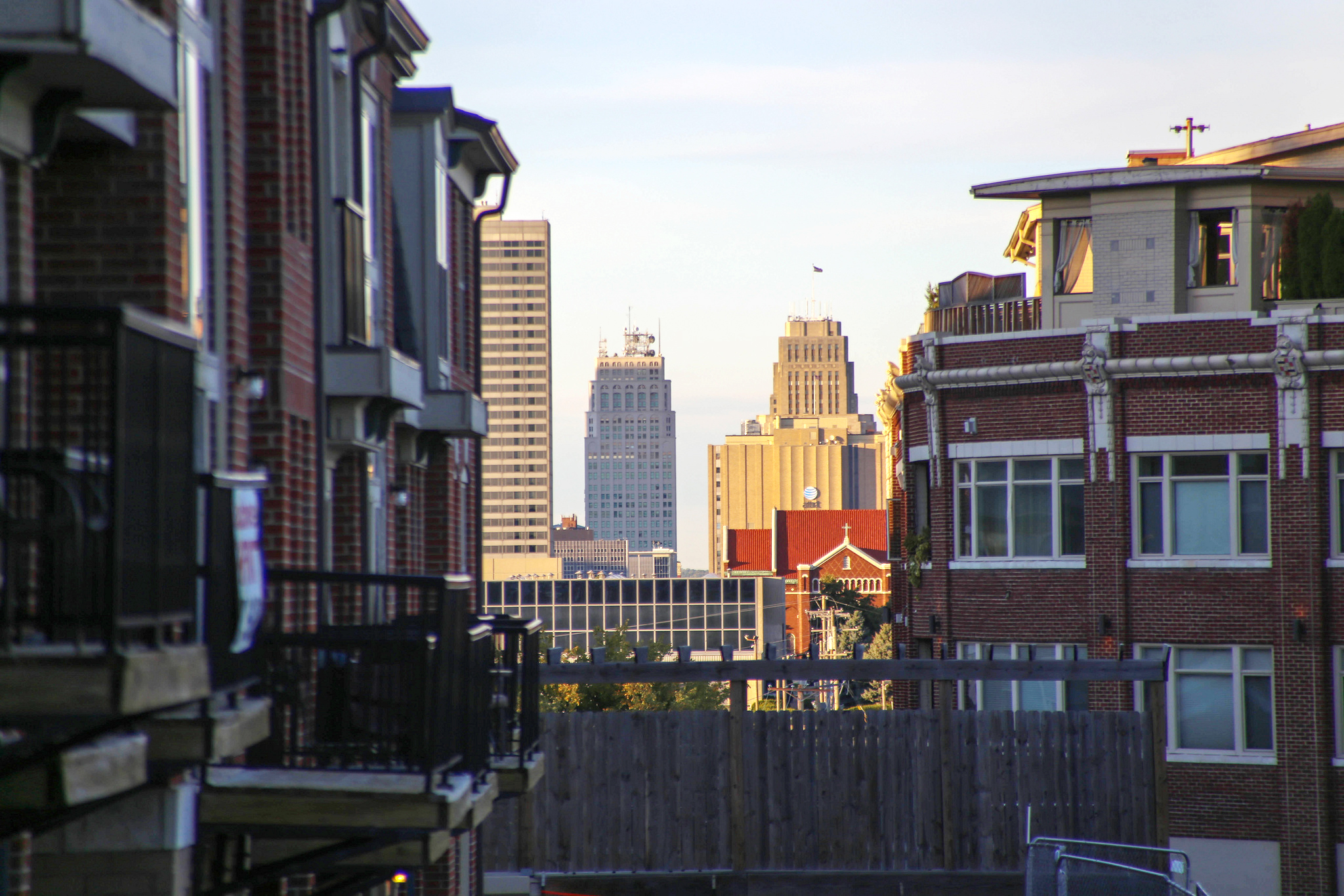 Union Hill Apartments For Rent Kansas City MO