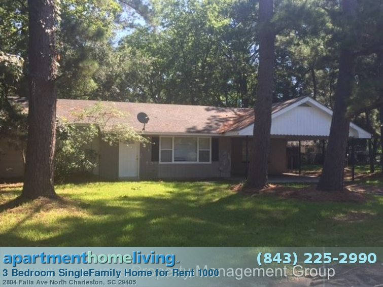 3 Bedroom Apartments For Rent In North Charleston Sc Houses Amp