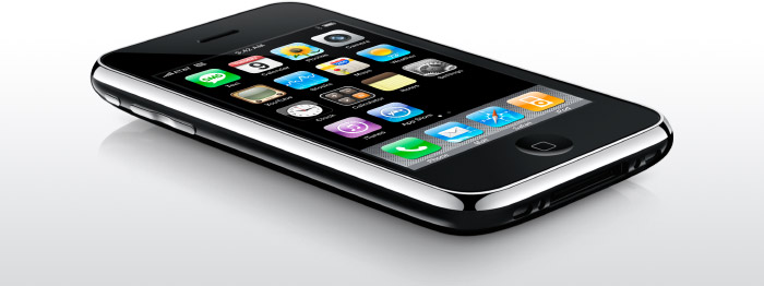 The Final Look of iPhone 3G