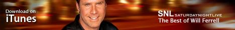 Will Ferrell - SNL
