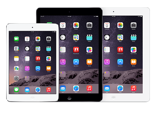 Disabled Device or Forgotten or Lost Passcode – iPad Notebook