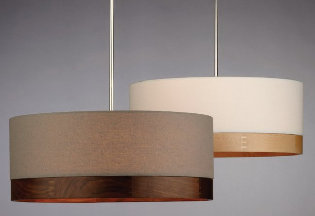 Monorail Pendant Lights