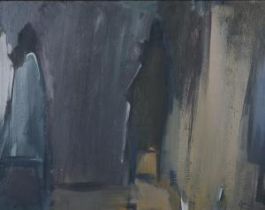 Aguayo, Petit Nocturne II, 1973