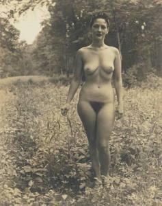 nude nazi women