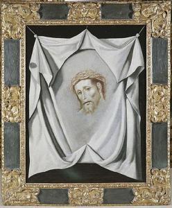 Image result for santa faz francisco de zurbaran