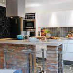 7 Dicas Para Ter Uma Cozinha Americana Simples E Economica Arquidicas