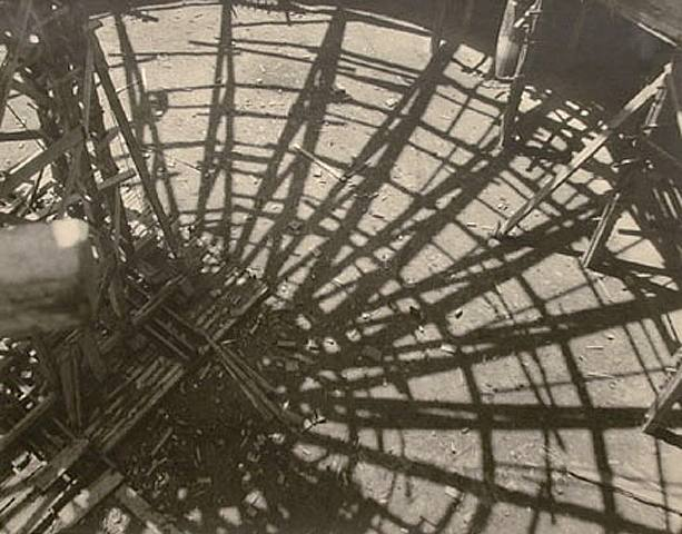 Agust�n Jiménez, Sin t�tulo, 1931