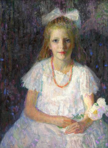 Hovsep Pushman, Marguerite