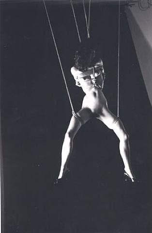 Nobuyoshi Araki, From the series Bondage