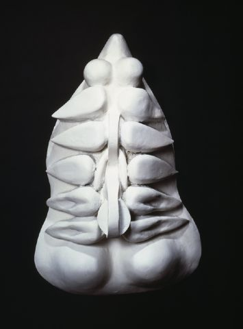 Louise Bourgeois, Torso, Self Portrait
