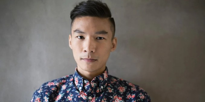 Image Result For Asian Men Short Hairstyles