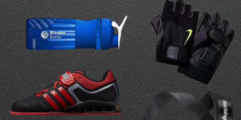 Gym Accessories   AskMen Gym Accessories