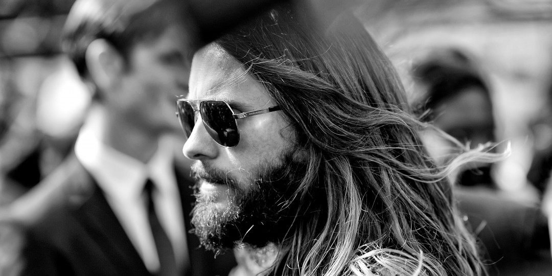 The 10 Things Every Man Needs To Grow Out His Hair AskMen