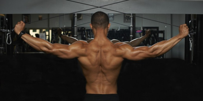 Image result for back workout