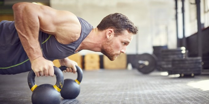 Get an incredible exercise in 10 minutes