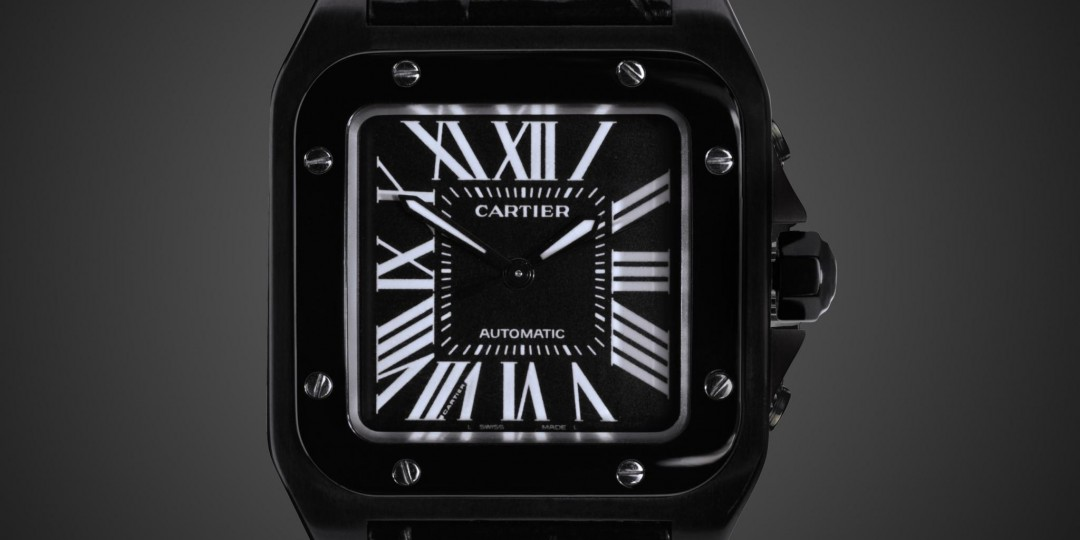 Best Cartier Timepiece   AskMen Best Cartier Timepiece