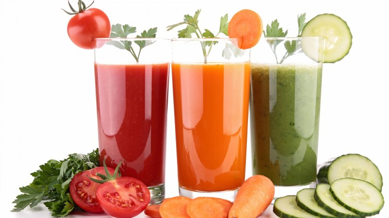 Nutrients - weight loss mistakes for female