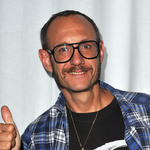Terry Richardson Moustache - Credit: Getty Images