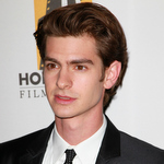 Andrew Garfield - Credit: Getty Images
