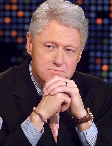 Bill Clinton Pictures