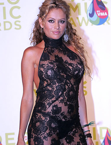 Image result for PAULINA  rubio