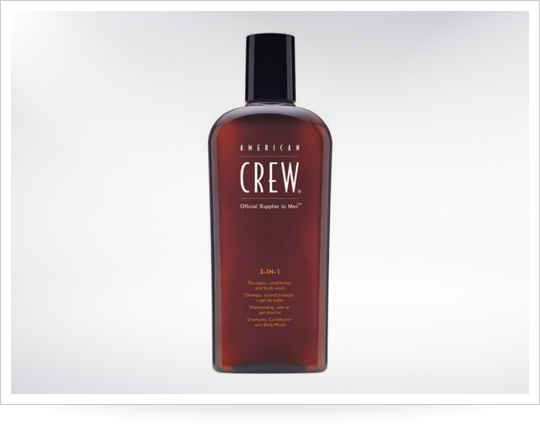 Multipurpose Grooming Products For Men