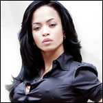 Karrine Steffans - Credit: Karrine.com