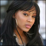 Meagan Good  - Credit: Meagan-Good.com