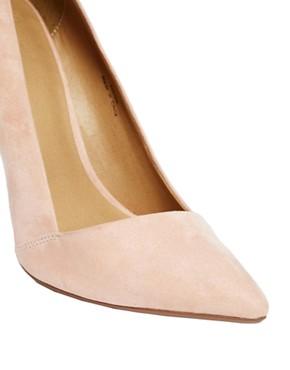 Image 3 ofASOS PENSIVE Pointed High Heels