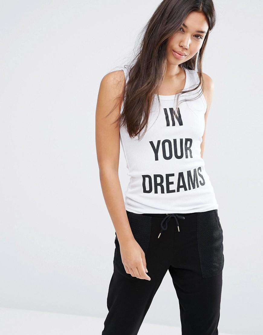 Image 1 ofBoohoo In Your Dreams Vest