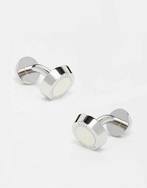 Image 1 of Hugo Boss Simony Cufflinks