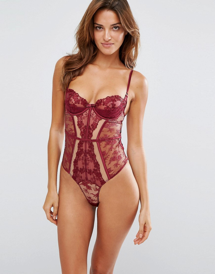 Ann Summers Posey Body