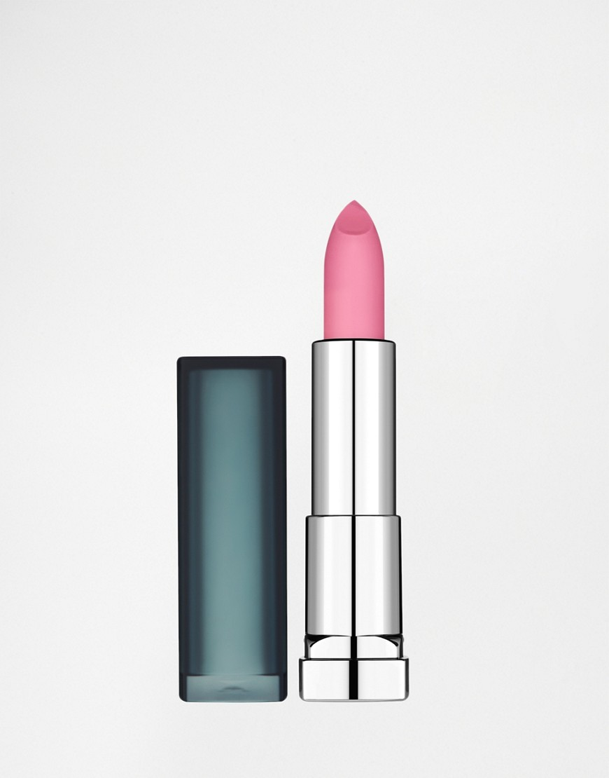 Image 1 of Maybelline Color Sensational Matte Lipstick