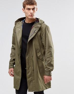 Parkas | Mens parkas and raincoats | ASOS
