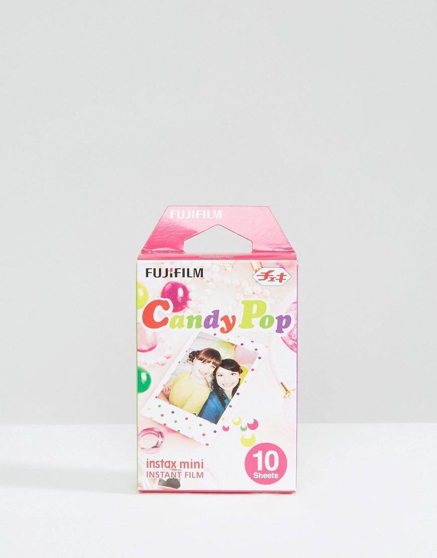 Instax Candy Pop Film x 10 de Fujifilm instax film parent 2 Instax Film Parent 2 image1xxl