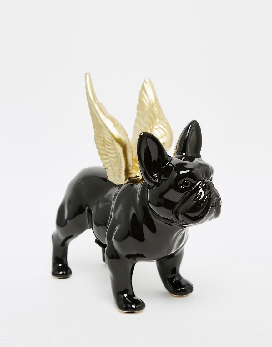 Black Bulldog Money Pot Unique And Quirky Gift Ideas Any Odd Person Will Appreciate (Fun Gifts!)