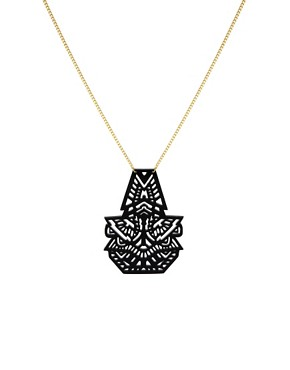 Image 1 ofFinchittida Finch Mekong Necklace