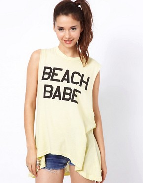 Wildfox - Beach Bunny - T-shirt
