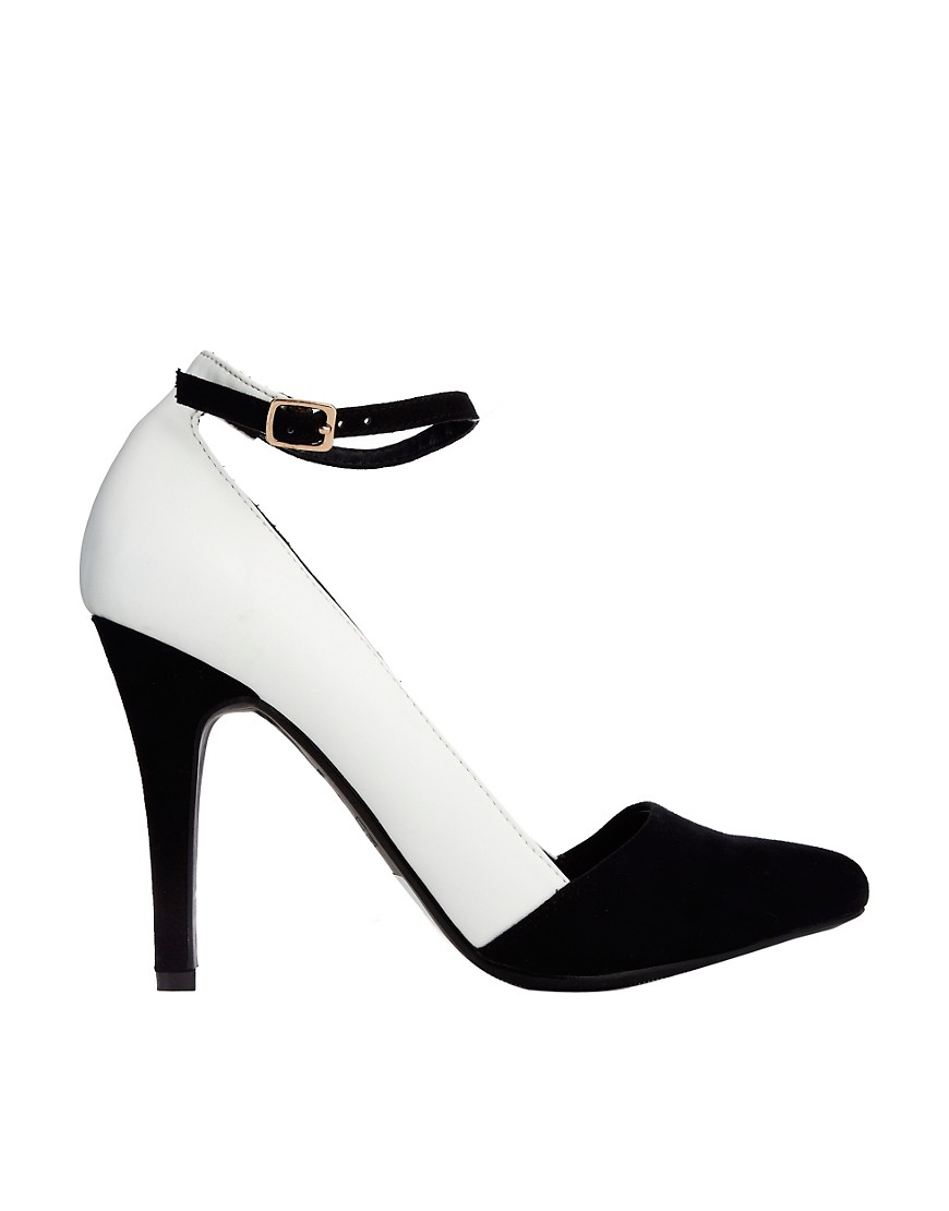 c250c6a8ddb Porcelain Eleanor Shoes On A Shoestring Primark Strappy Free ...