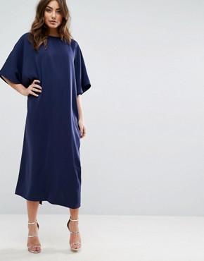 robe kimono oversize asos