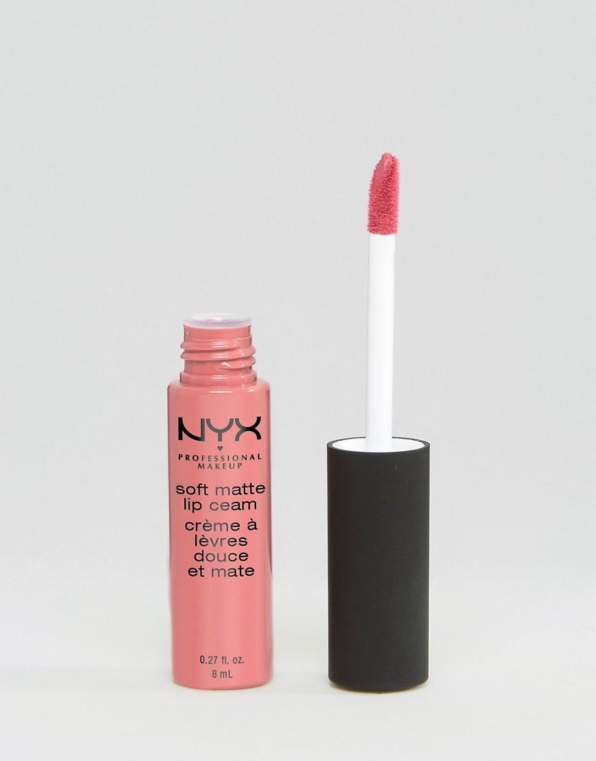 Image 1 ofNYX Soft Matte Lip Cream