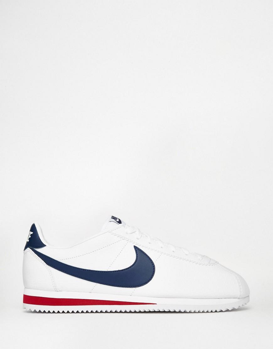 Asos Nike Cortez