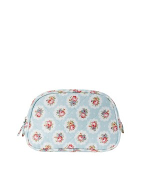 Image 1 of Cath Kidston Cotton Cosmetic Bag