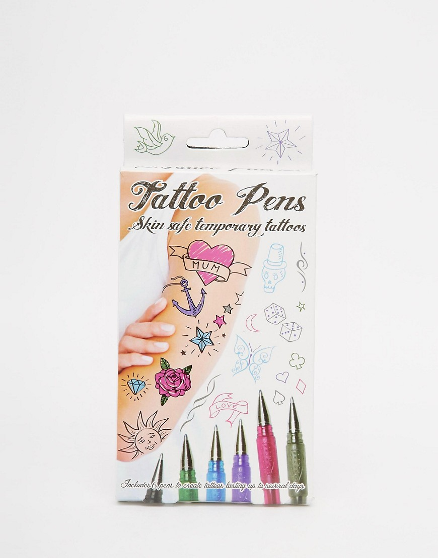 Image 1 of Tattoo Pens cheap gift ideas for teen girls