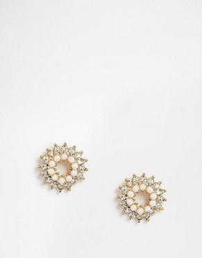 Image 1 ofJohnny Loves Rosie Stud Earrings