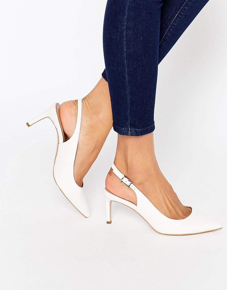 Image 1 of ASOS SCORPIO Pointed Heels
