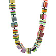 Jackie Brazil Recycled Resin Jewelry = Sobral : sobral fashion jewelry trendy glass jewelry