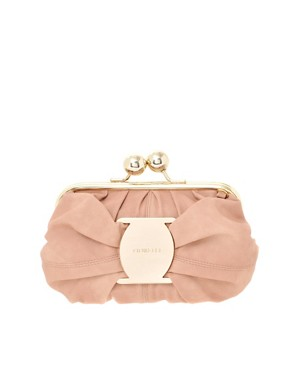 Fiorelli Honolulu Mist Rose Clutch